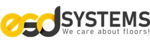 logo esd systems