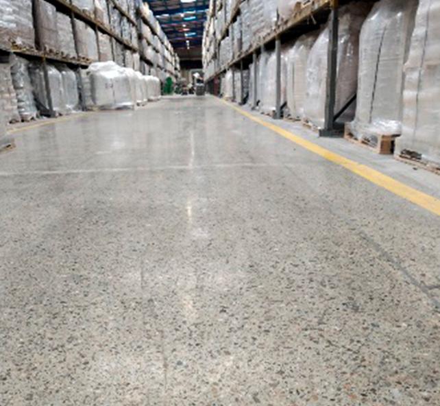 intretinere pardoseli beton